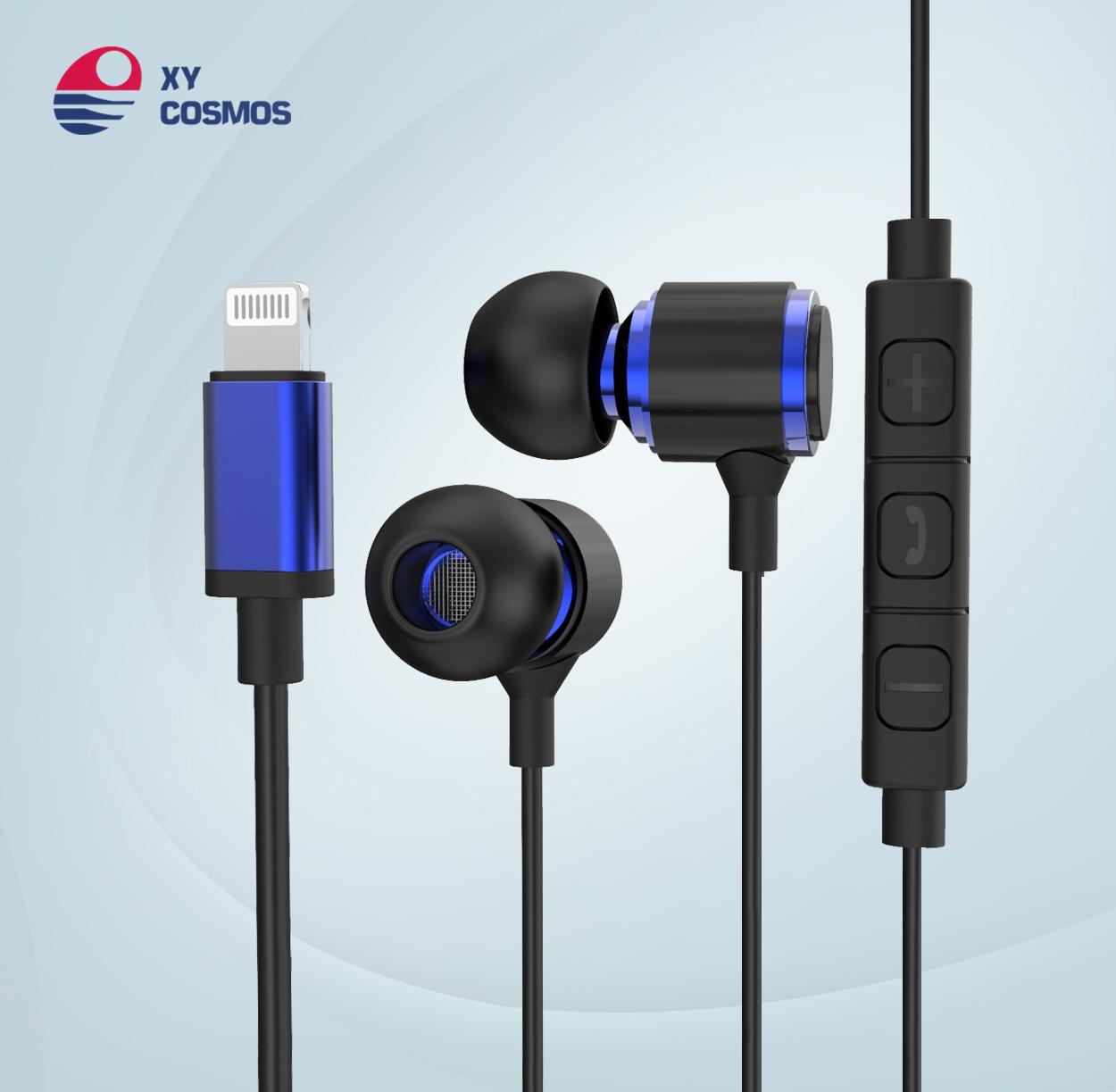耳机生产厂家教您鉴别耳机音质的好坏