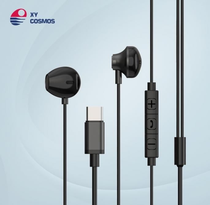 Type c耳机