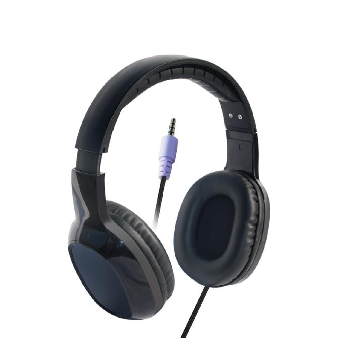头戴式3.5mm有线耳机