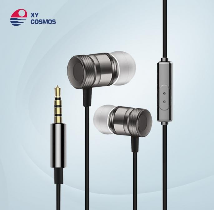 3.5mm EARPHONE